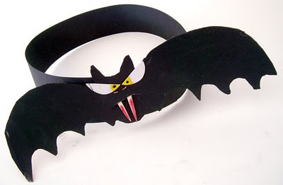 Fem Manuales bat headbands