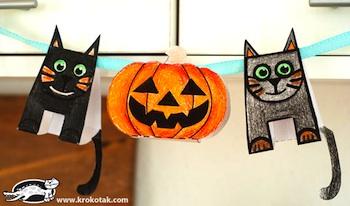 Krokotak free halloween printables