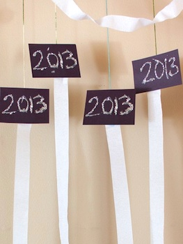 new years eve craft for kids