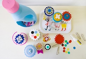 8 ideas for making things from plastic The Crafty Crow