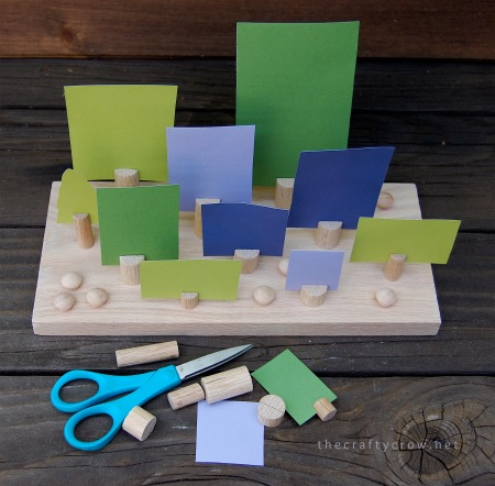 Forest Chore Chart Tutorial Things To Make And Do Crafts And