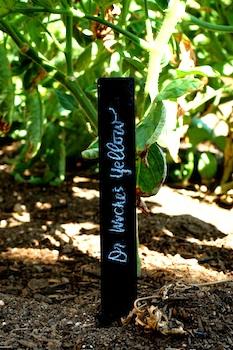 garden crafts for kids garden markers