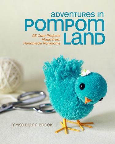 Adventures in Pompom Land coverjpg