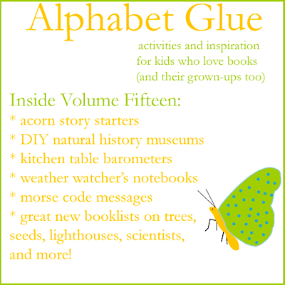 Alphabet-Glue-Volume-Fifteen