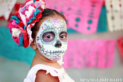 Why My Family is Celebrating Día de los Muertos