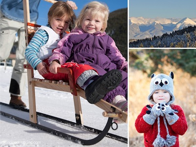 Imagine Childhood winter holiday catalog 1
