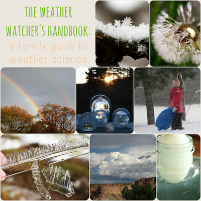 Weather watcher's handbook