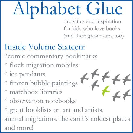 Alphabet-Glue-Volume-Sixteen-Logo