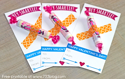 25 Wordplay Valentine Cards To Make Things to Make and Do – Homemade Valentine Card Ideas