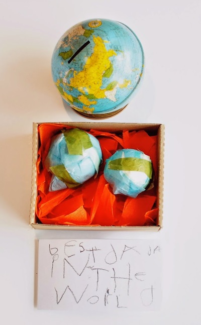 Father's Day kids craft