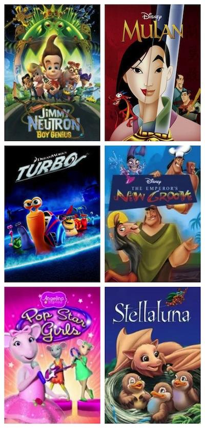 Netflix streamteam reinvent little kids movies