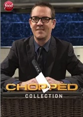 Netflix Streaming Chopped