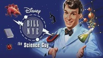 Netflix Streaming Bill Nye the Science Guy