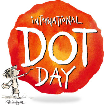 International Dot Day by Peter H. Reynolds