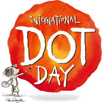 International Dot Day by Peter H. Reynolds
