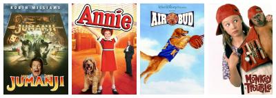Netflix Streaming for Big Kids