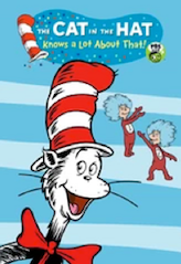 Netflix The Cat In The Hat