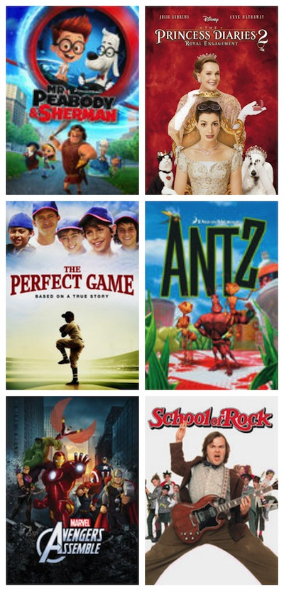 Netflix streamteam reinvent big kids movies