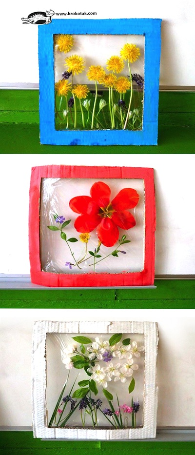 Flower Garden Windows Diy Things To Make And Do Crafts And