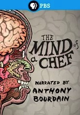 Netflix Streaming The Mind of a Chef