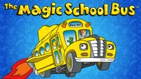 Netflix Streaming The Magic School Bus