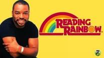 Netflix Streaming Reading Rainbow