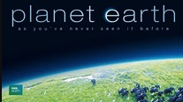 Netflix Streaming Planet Earth