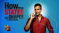 Netflix Streaming How The States Got Their Shapes