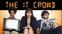 StreamTeam The IT Crowd
