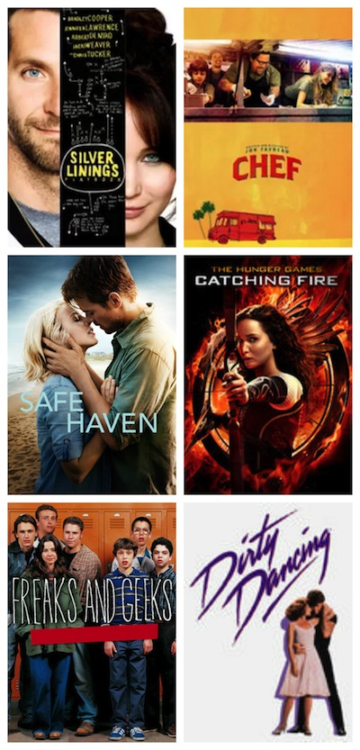 Netflix streamteam reinvent teens and parents movies