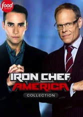 Netflix Streaming Iron Chef America