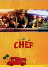 Netflix Streaming Chef