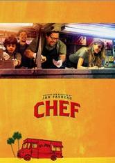 Netflix Streaming Chef