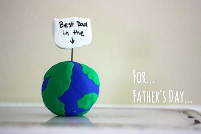 Father's Day card kids can make