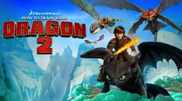 How to Train Your Dragon 2 Netflix Streaming