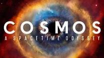 Netflix Streaming Cosmos