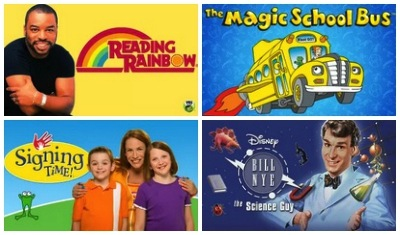 The Crafty Crow back to school with Netflix StreamTeam