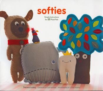 Softiescover