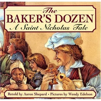 The Baker's Dozen by Aaron Shepard