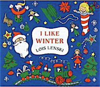 I Like Winter by Lois Lenski