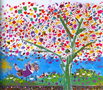 Wildsmith tree