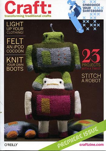 CraftMagazine