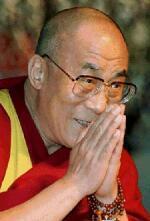 Dalailamak