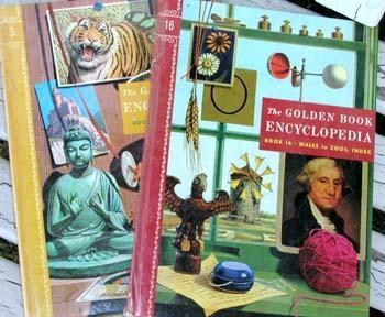 GoldenBookEncy