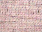 cotton tweedy fabric