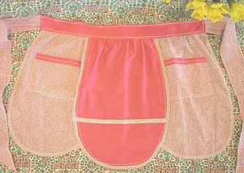apron from Toni
