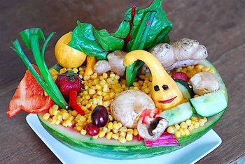 Vegetables_underwater