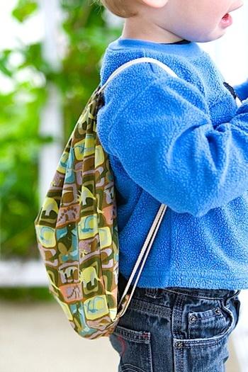 Mamaurchinchildbackpack