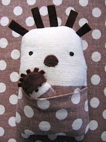 Mollychickenhedgehog