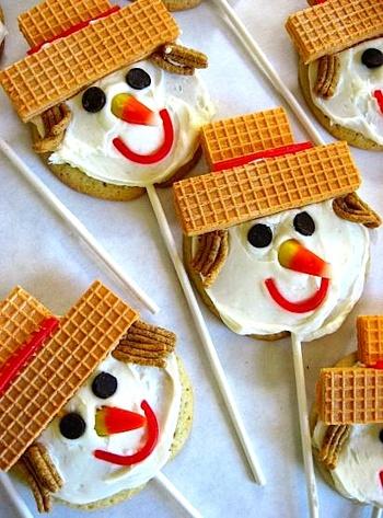 Skiptomyloouscarecrowcookies